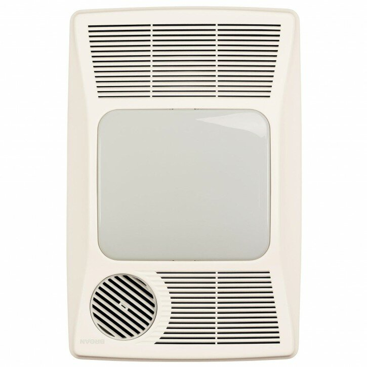 Broan Bathroom Heater | Nutone Exhaust Fans | Broan Bathroom Fan Replacement
