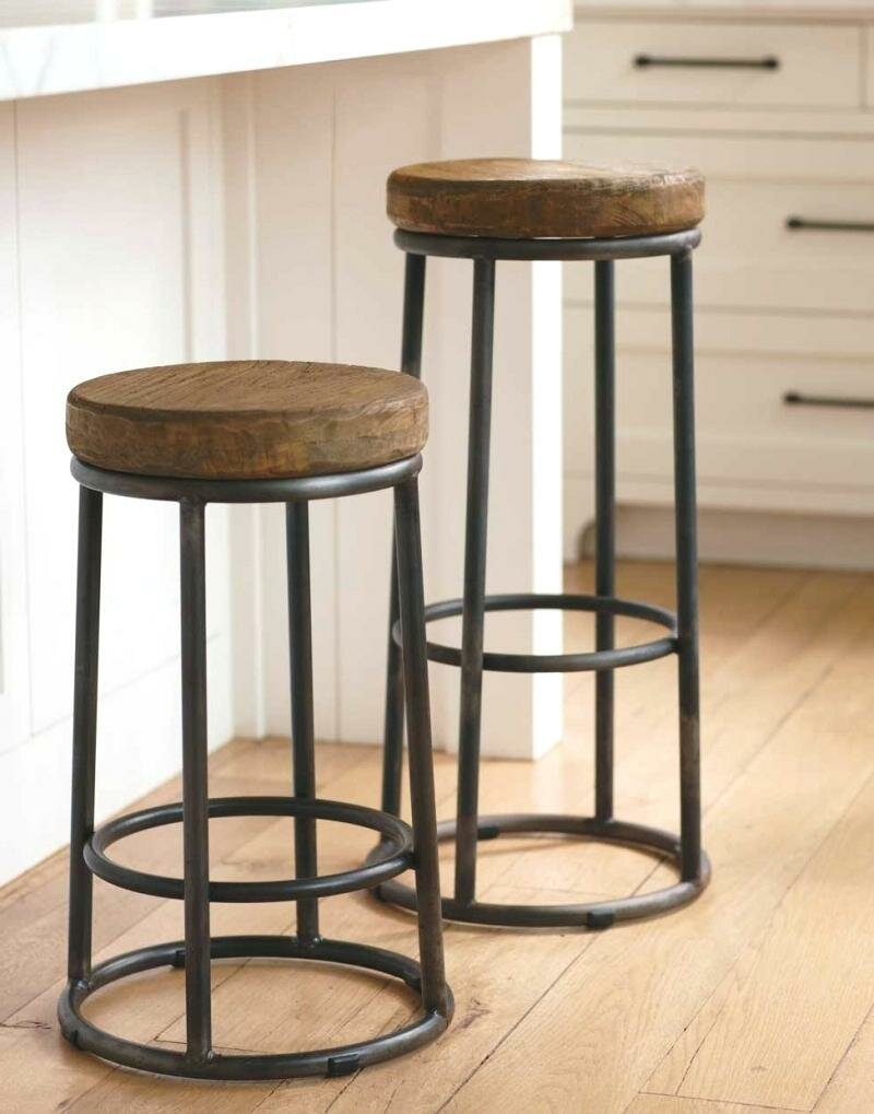 Furniture Exciting Holland Bar Stools For Inspiring Bar