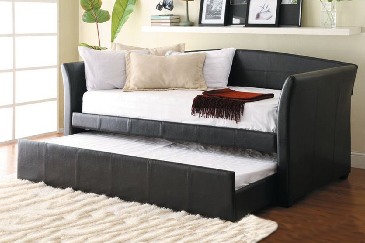 Futon under 200 Couch futon bed