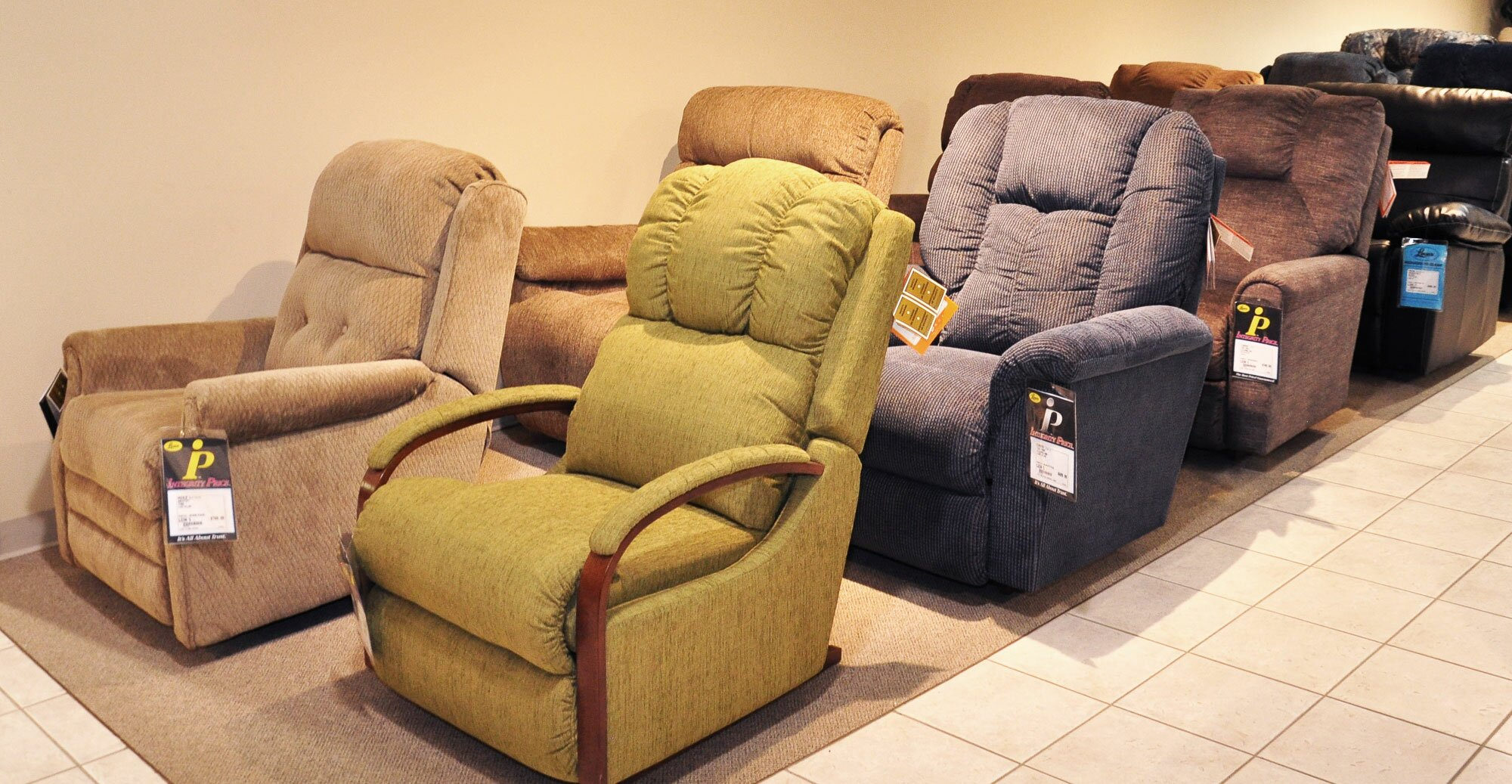 Lazy Boy Clearance | Lazy Boy Chairs Price | La-z-boy Recliners on Sale