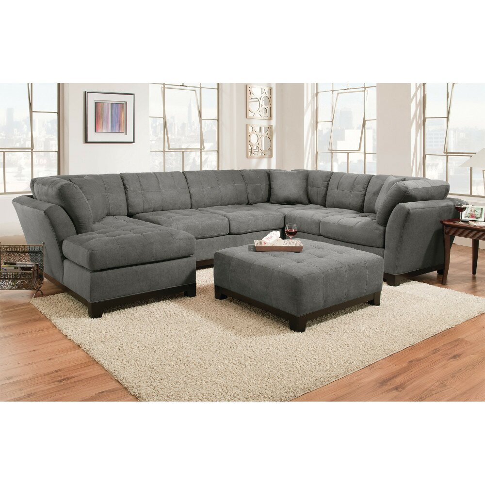 Sofas elegant living room sofas design by macys sectional for Family room with sectional sofa