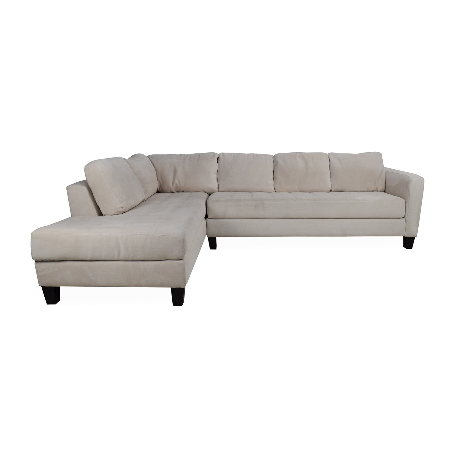 Macy's White Leather Sofa | Macys Sofa | Macys Sectional Sofa
