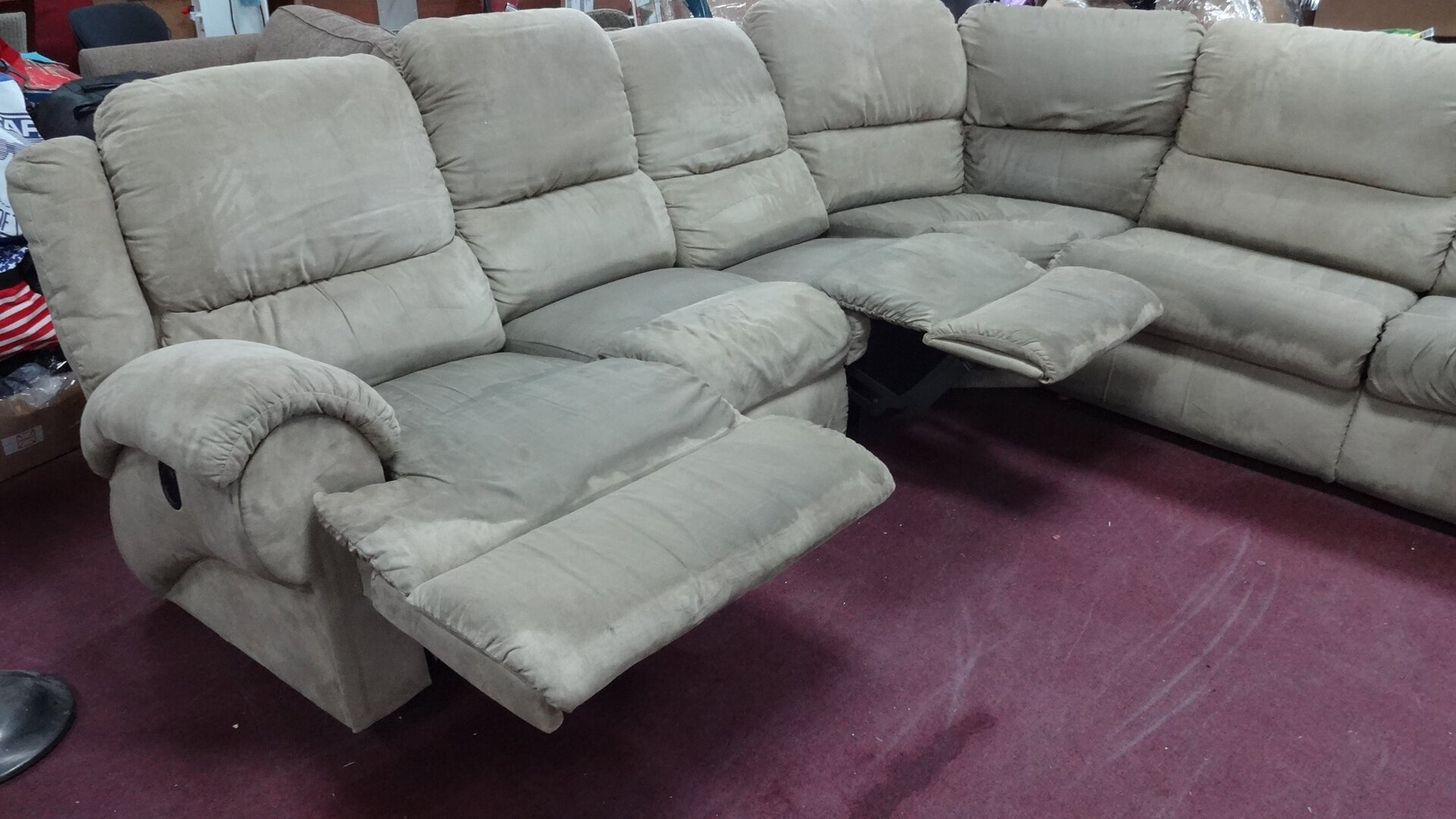 Recliner Sales at Lazy Boy | Lazy Boy Clearance | Lazyboy Outlet