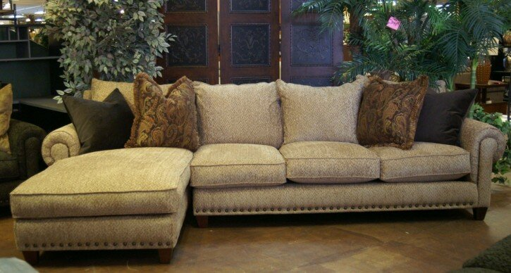 Robert Michael Furniture Dealers | Down Couch Cushions | Robert Michaels Furniture