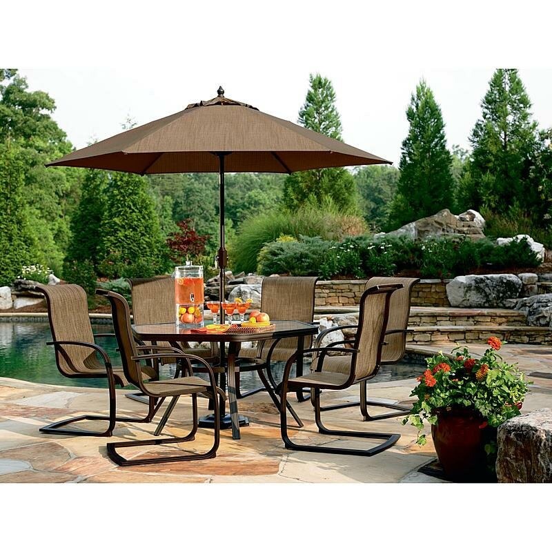 Clearance outdoor furniture outdoor patio sectional for Outdoor furniture outlet