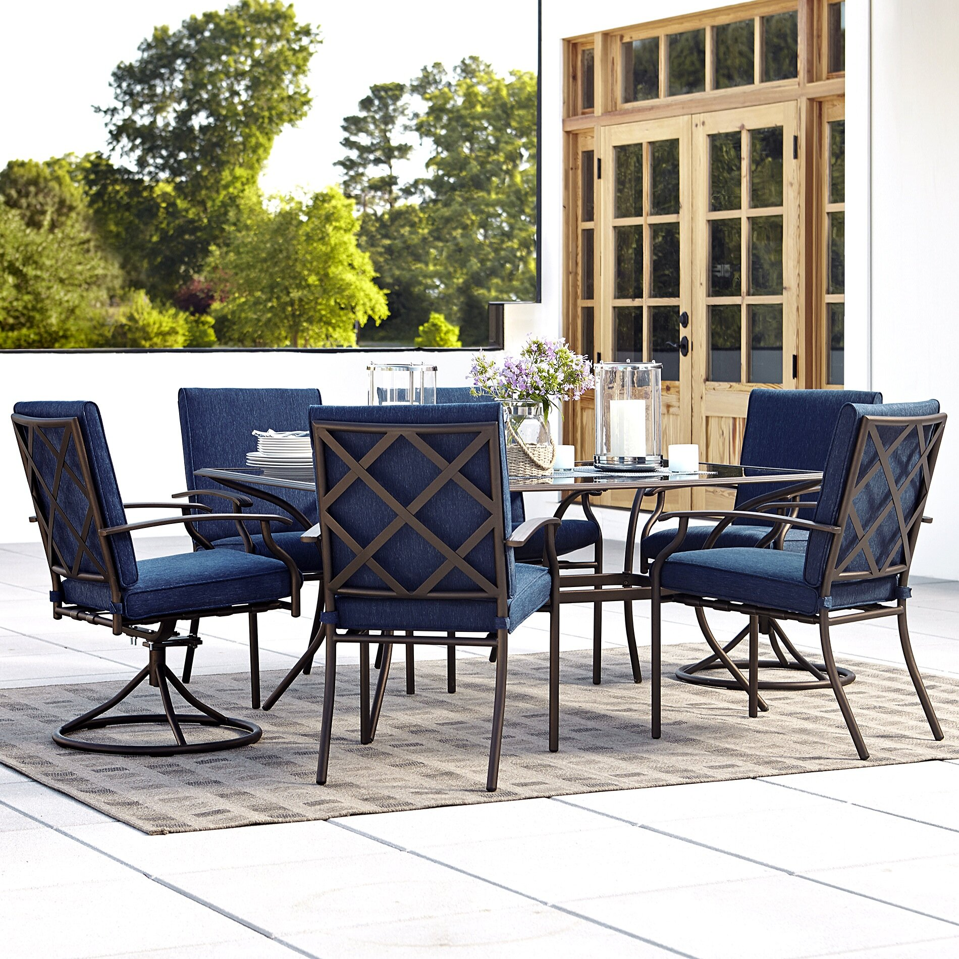 Sears Outlet Patio Furniture | Outdoor Sofa Sets Clearance | Cheap Outdoor Table and Chairs