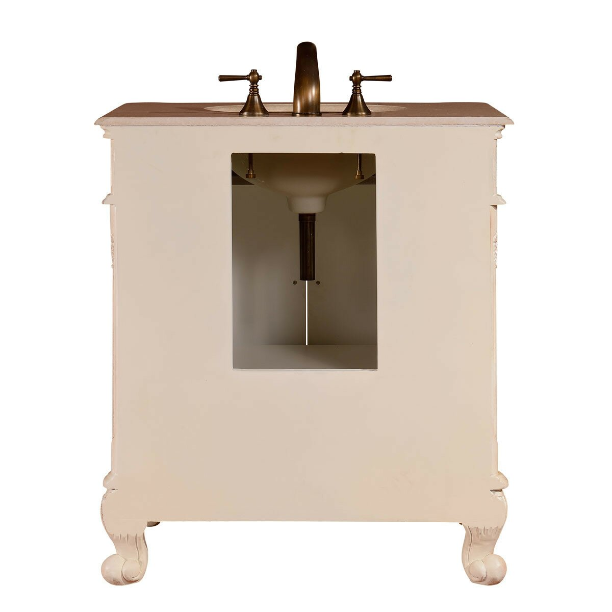 Bathroom Vanities Brands bathroom: elegant bathroom vanity design with silkroad exclusive