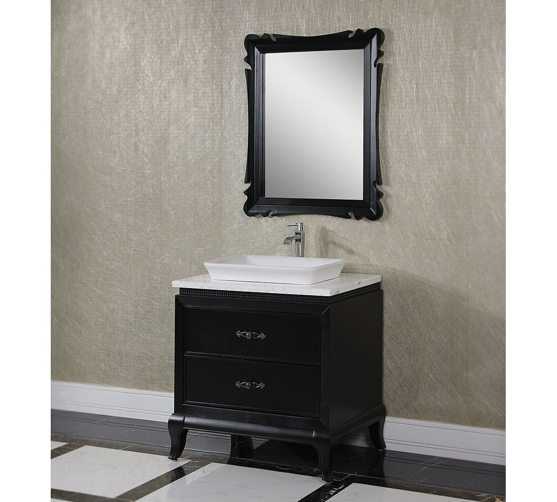 Bathroom exciting bathroom vanity design with cheap for Bathroom sinks and vanities