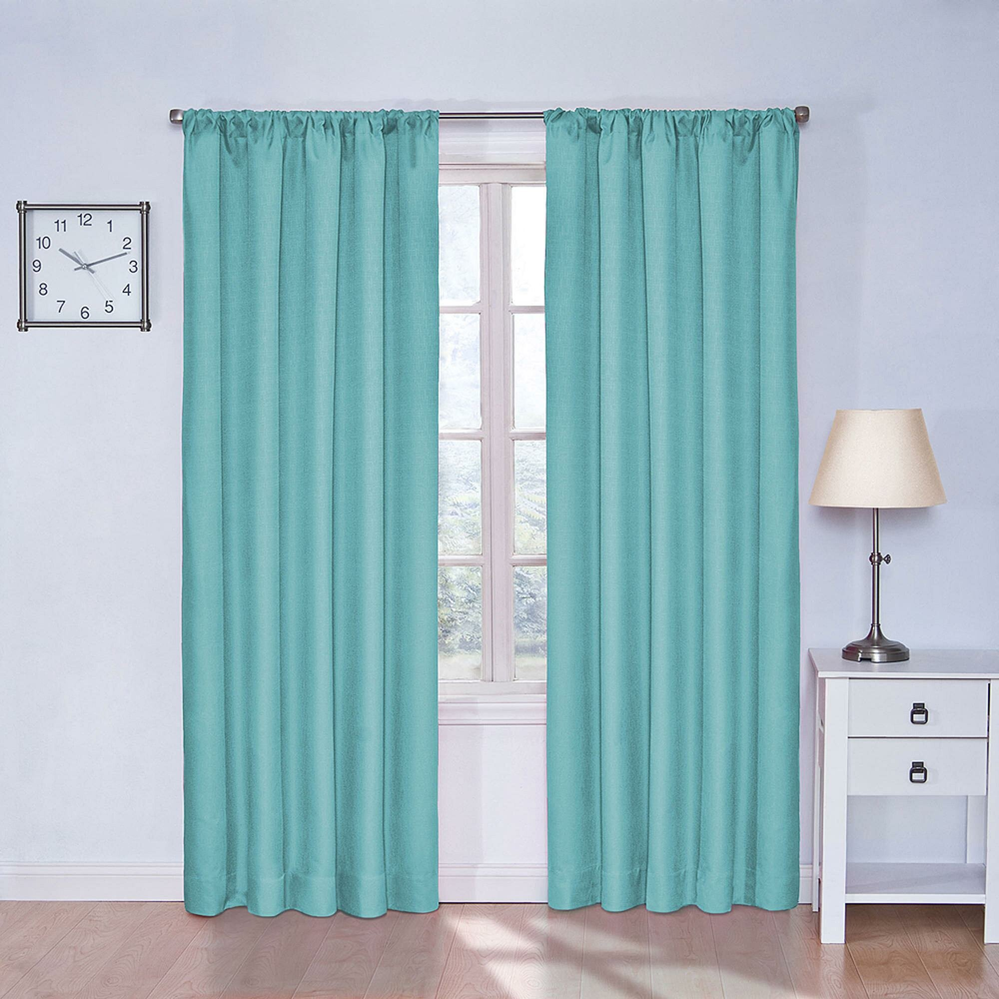 Walmart Draperies Curtains | Curtains at Walmart | Walmart Curtain