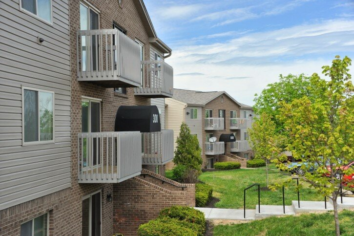 Apartment: Oakbrook Pointe Apartments For Best Apartment ...