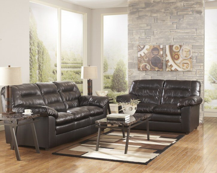 Ashley Furniture Durablend | Cleaning Bonded Leather | Durablend Leather Review