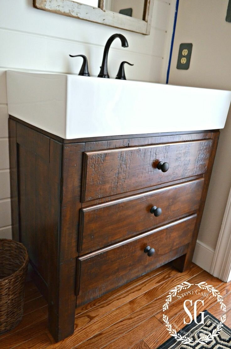 Bathroom Vanities With Sinks | Pottery Barn Vanity | Pottery Barn Vanity  Desk