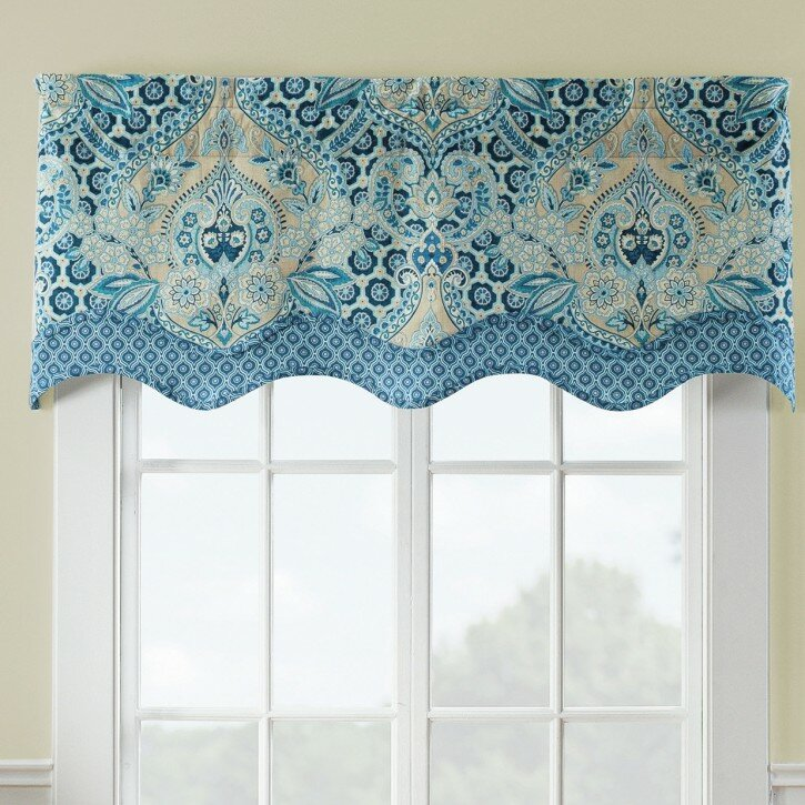 Beautiful Valances | Living Room Valances | Valance Curtains