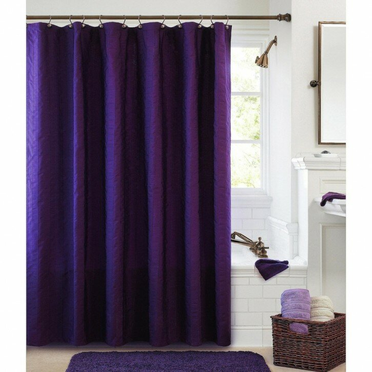 curtain: walmart shower curtain for cute your bathroom decor ideas