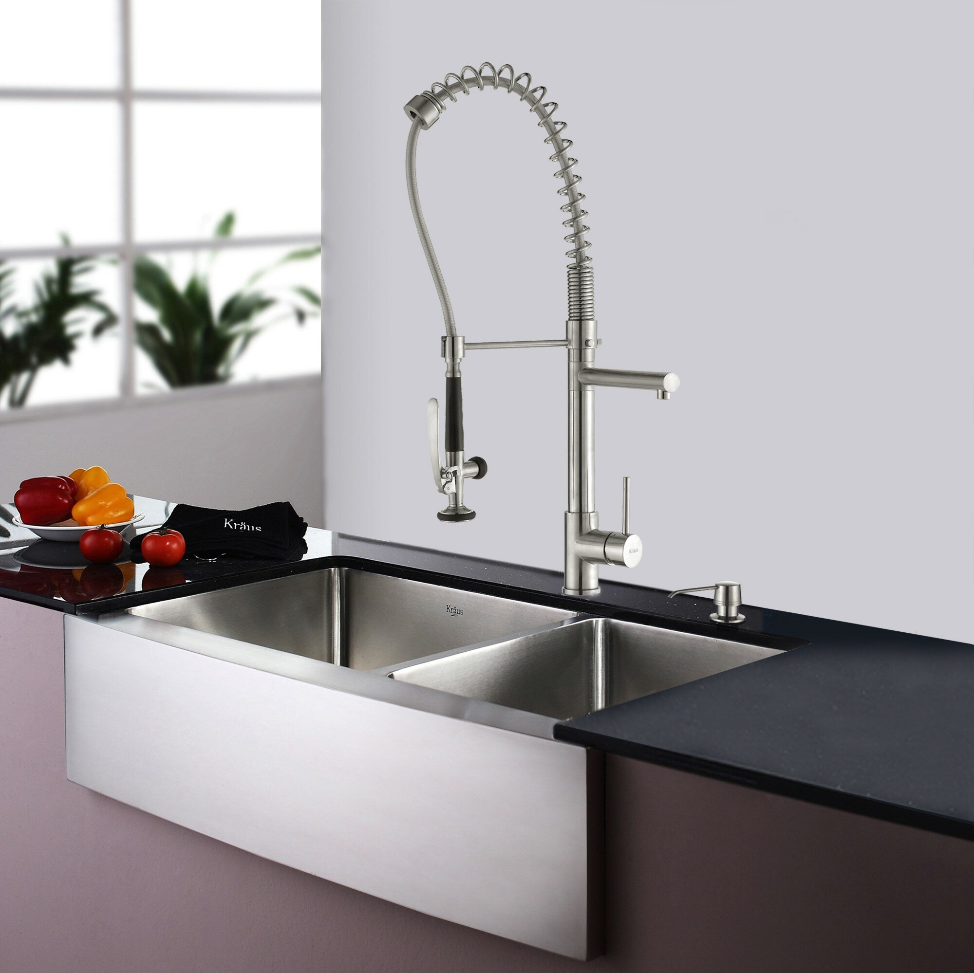 Drop in Stainless Steel Kitchen Sink | Best Gauge for Stainless Steel Kitchen Sinks | Kitchen Sinks Stainless Steel