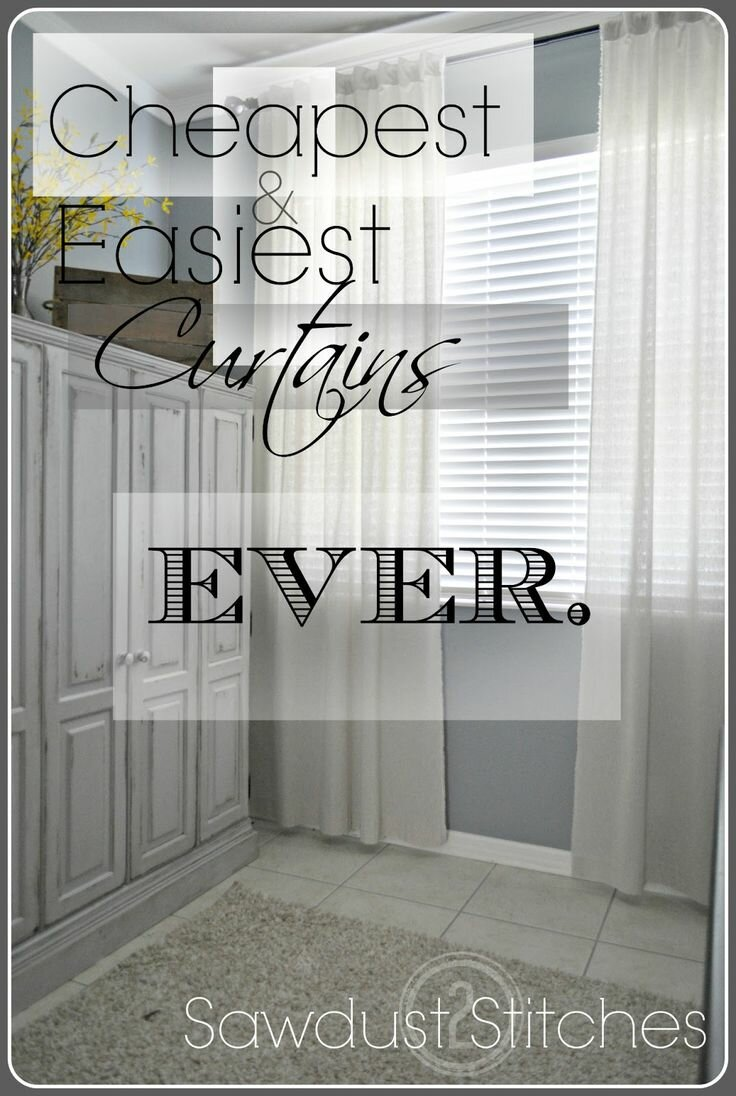 Elegant Shower Curtains | Extra Long White Shower Curtain | Restoration Hardware Shower Curtain