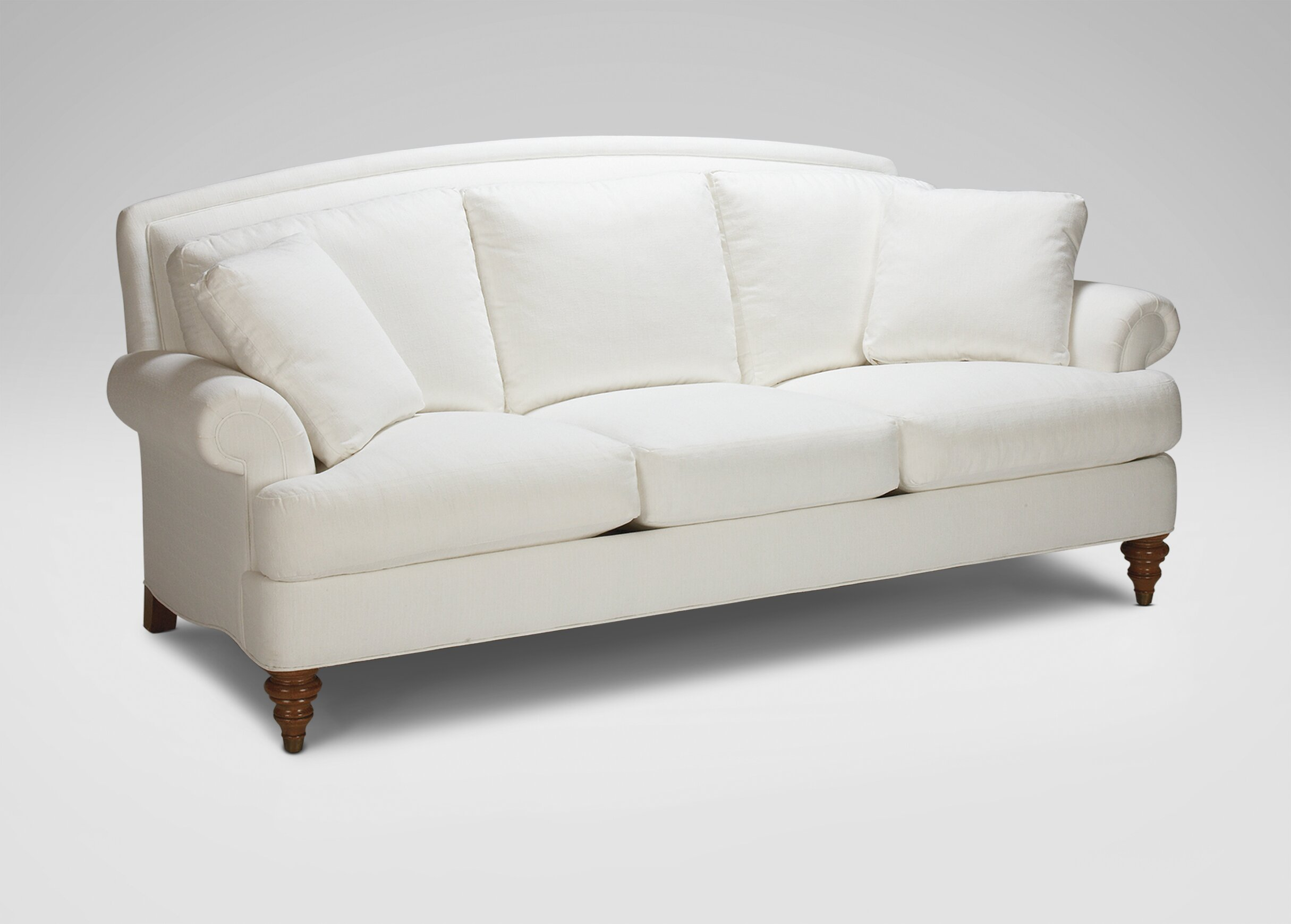Ethan Allen Leather Couch | Ethan Allen Retreat Sofa Reviews | Quality Of Ethan  Allen Furniture