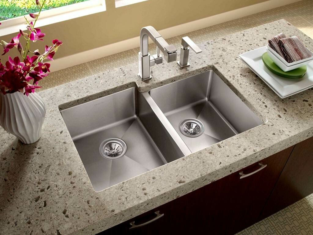 Home Depot Stainless Steel Kitchen Sinks | Kitchen Sinks Stainless Steel | Kitchen Double Sinks Stainless Steel