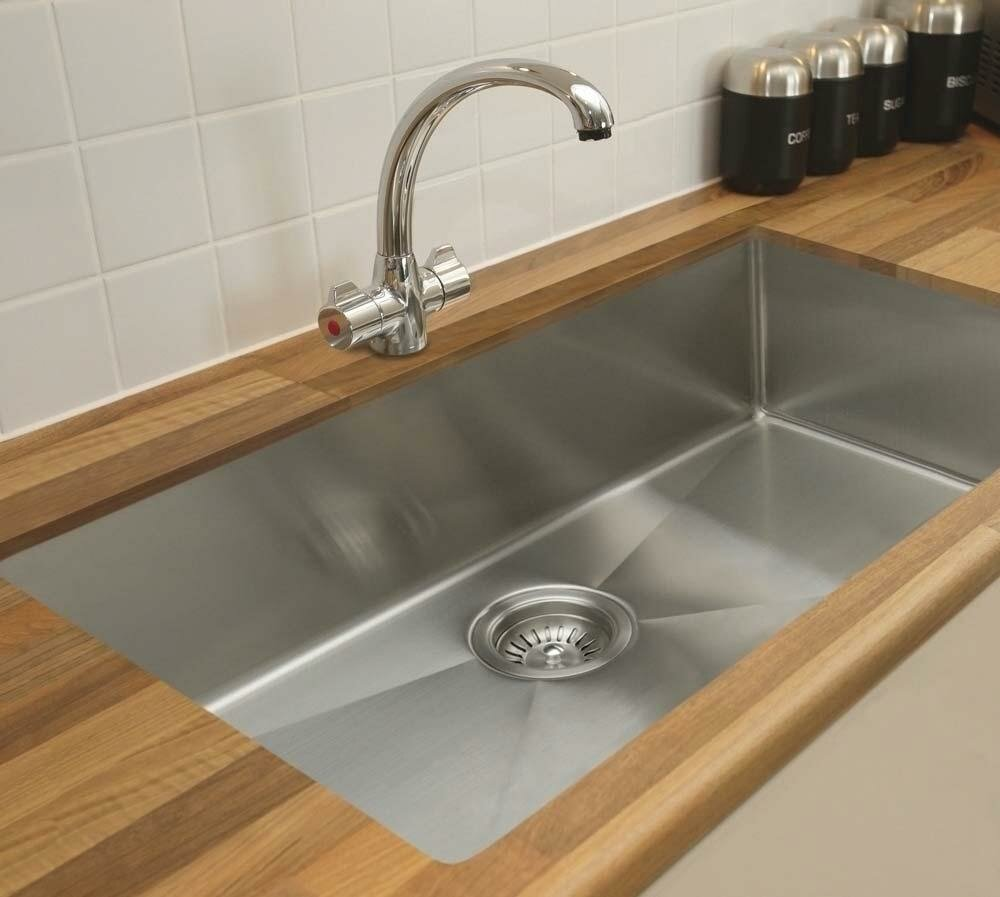Kitchen Sinks Stainless | Large Stainless Steel Kitchen Sinks | Kitchen Sinks Stainless Steel