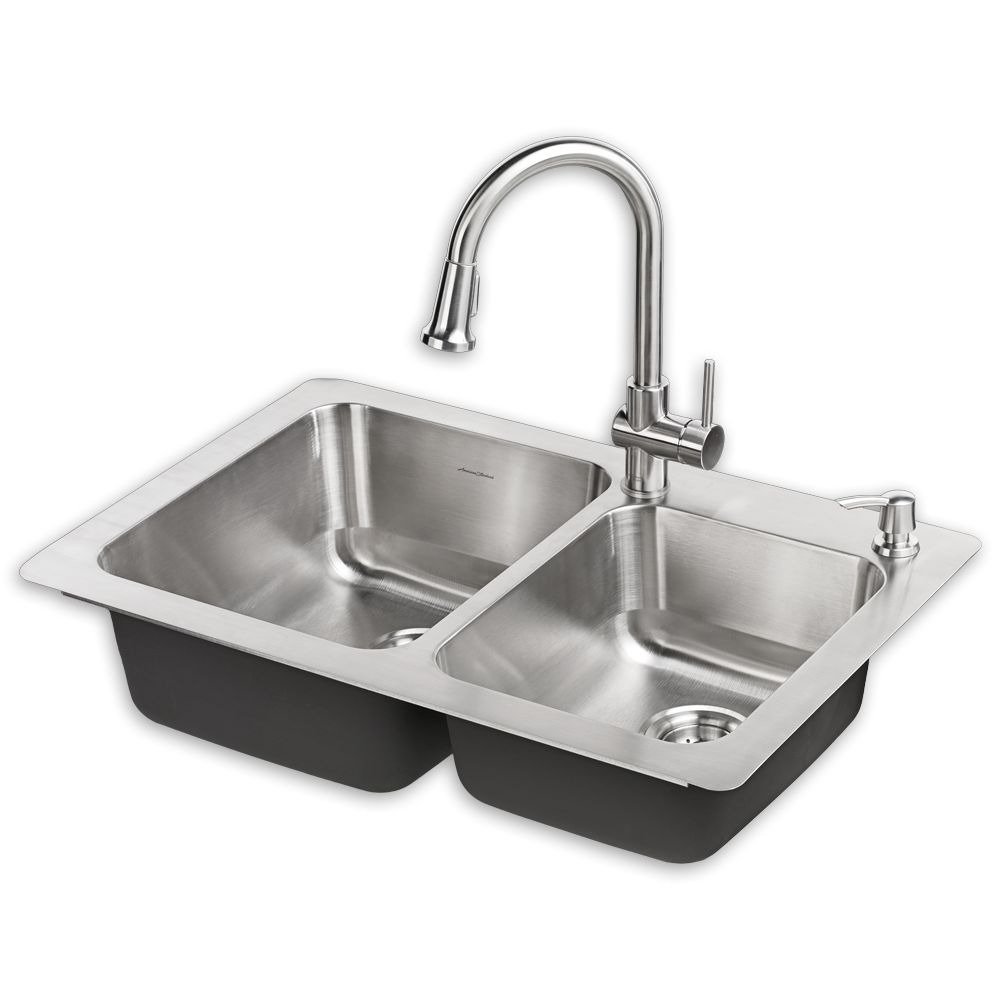 Kitchen Sinks Stainless Steel | Double Stainless Kitchen Sink | Lowes Kitchen Sinks Stainless Steel