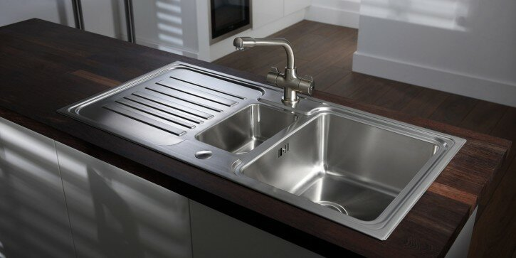 Kitchen Sinks Stainless Steel | Kitchen Sink Stainless Steel | Stainless Steel Farmhouse Kitchen Sink