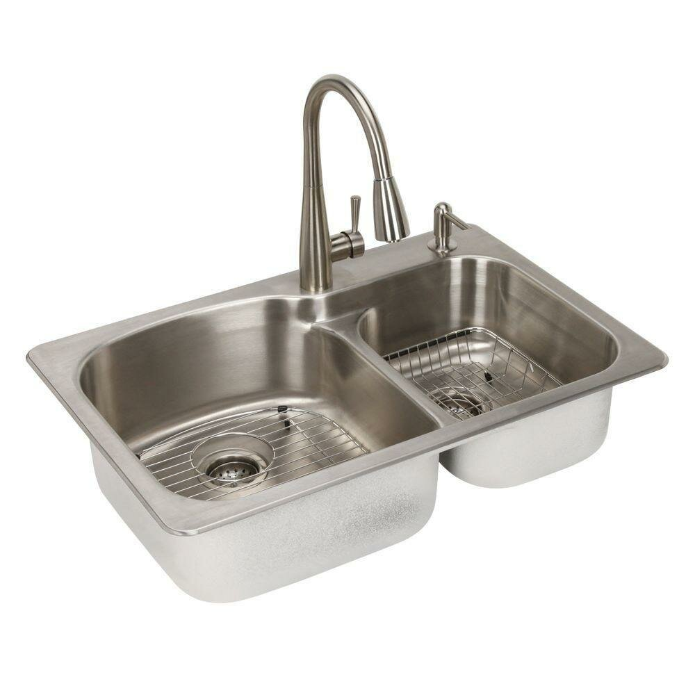 Cozy Kitchen Sinks Stainless Steel for Traditional Kitchen Design: Kitchen Sinks Stainless Steel | Stainless Steel Kitchen Sink Reviews | Stainless Steel Kitchen Sinks Undermount