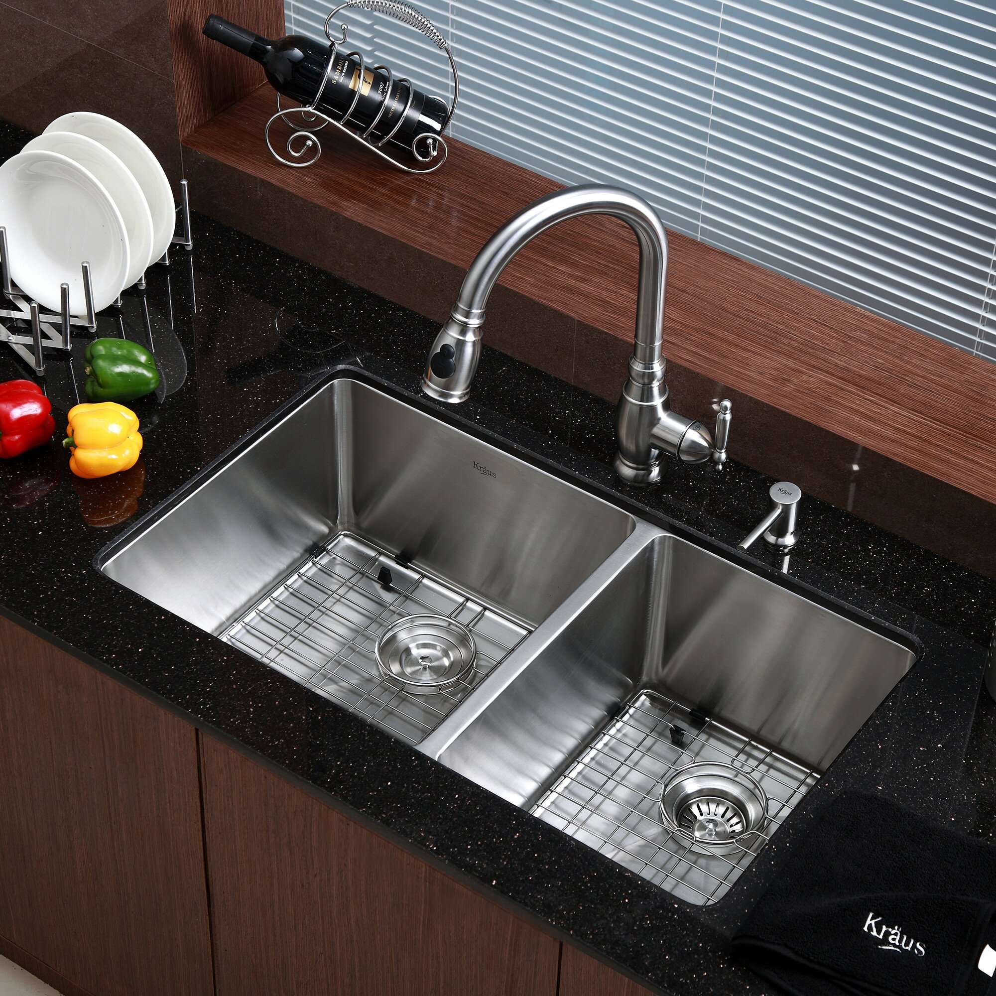 Kitchen Sinks Stainless Steel | Wholesale Kitchen Sinks Stainless Steel |  Ss Sinks