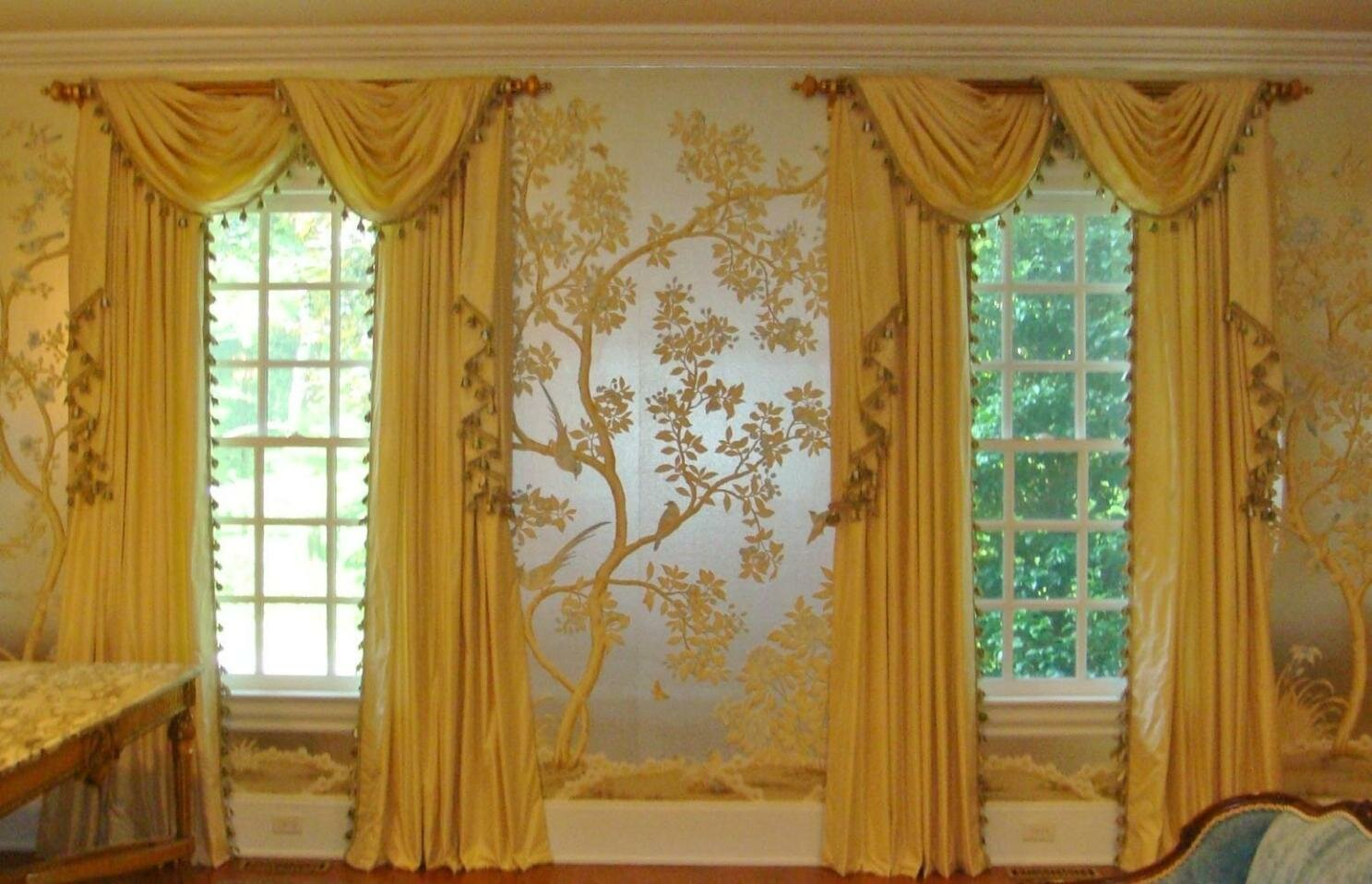 Kitchen Window Treatments Valances | Valances for Dining Room | Living Room Valances