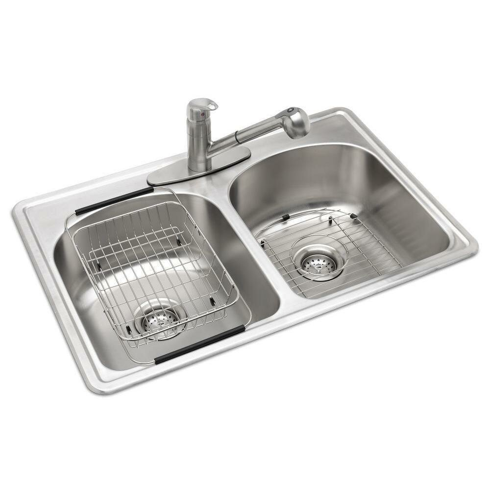 Large Stainless Steel Kitchen Sinks | Stainless Steel Kitchen Sinks Top Mount | Kitchen Sinks Stainless Steel
