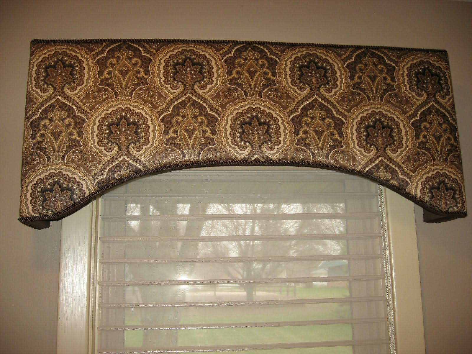 Living Room Valance Curtains | Living Room Valances | Valances for Kitchen Windows