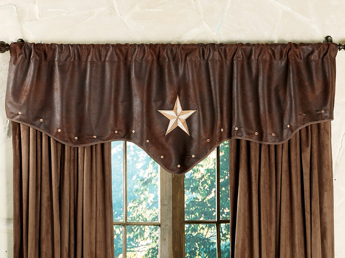 Living Room Valances | Bedroom Valance Curtains | Modern Valances for Living Room