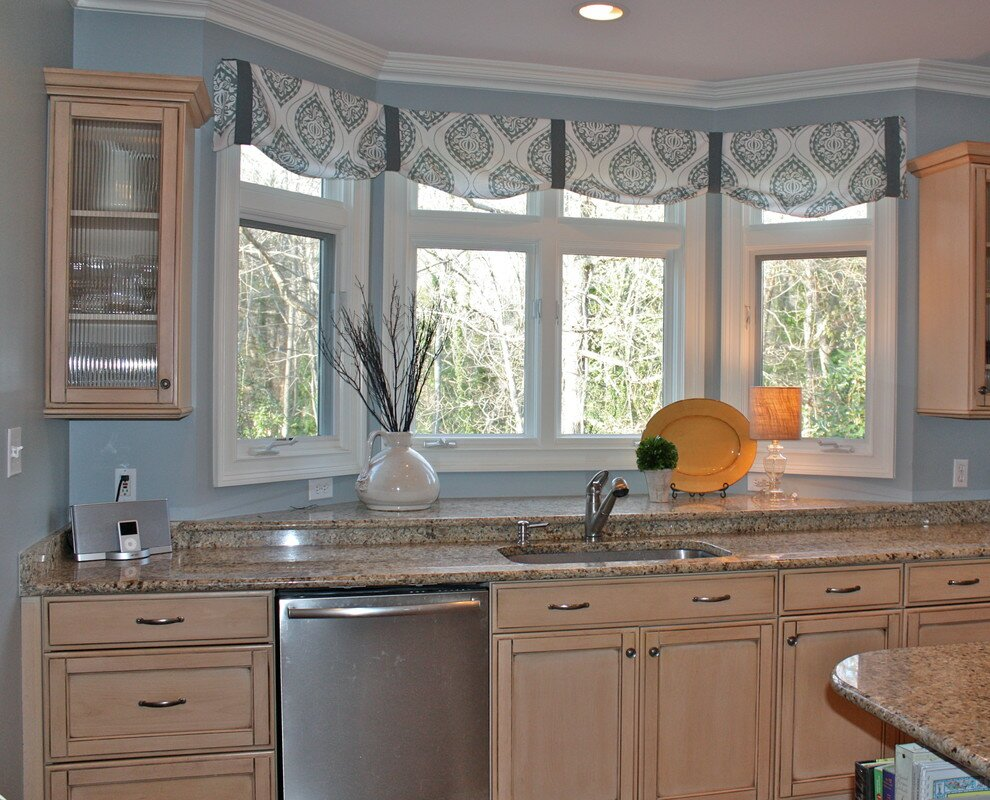 Living Room Valances | Living Room Valances | Kitchen Window Treatments Valances
