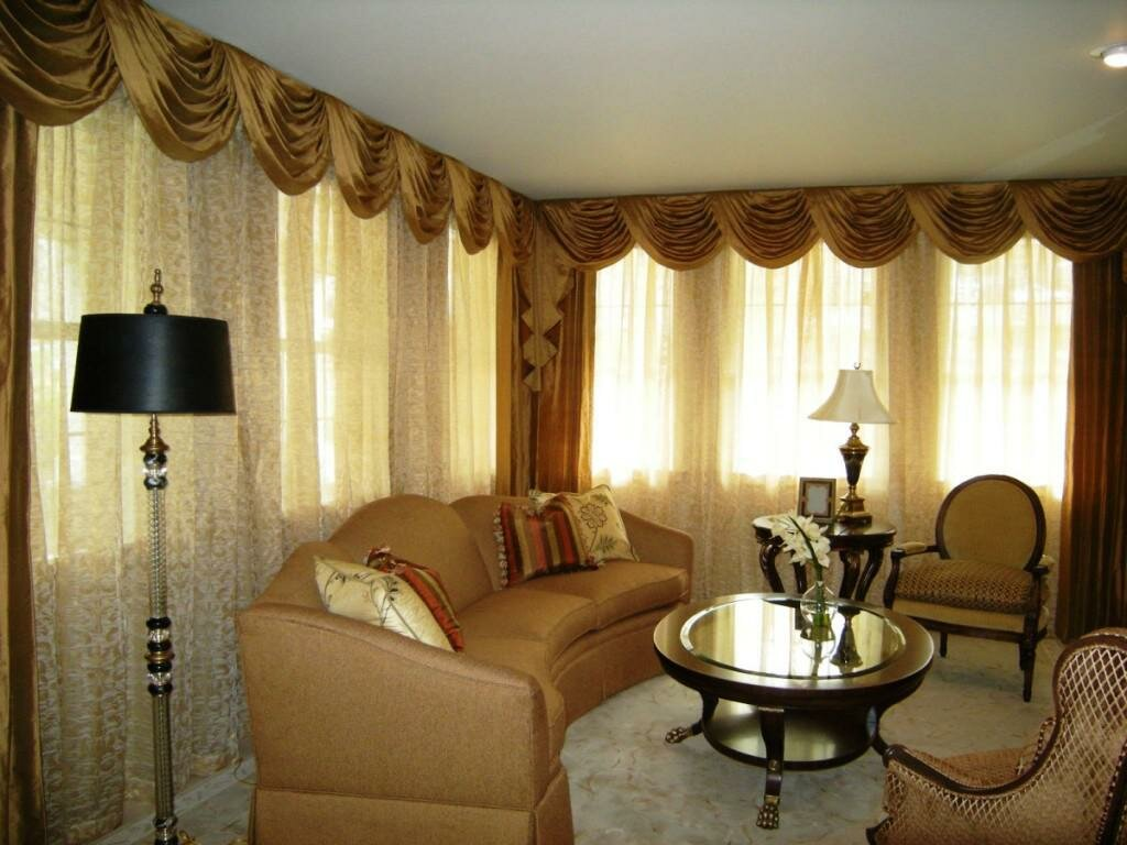 Living Room Valances | Living Room Valances | Valances for Bathroom Windows