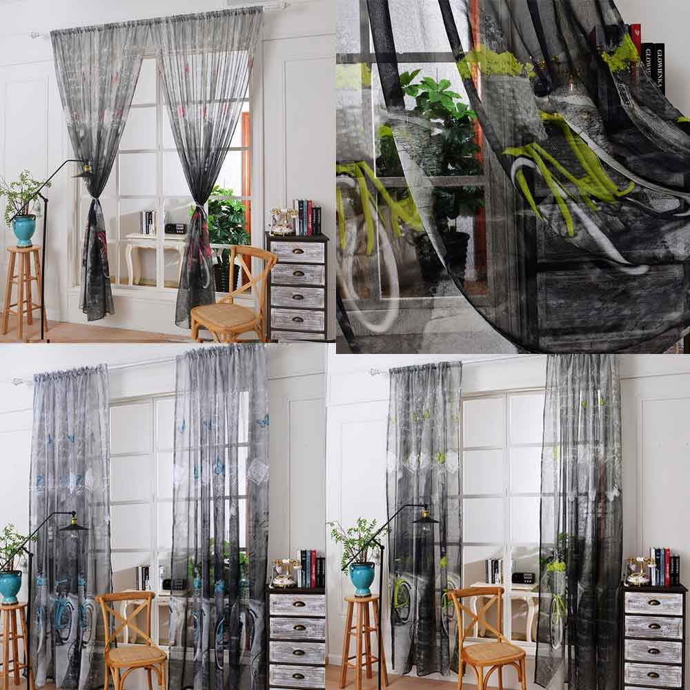 Living Room Valances | Valances and Curtains | Window Valances for Bedroom
