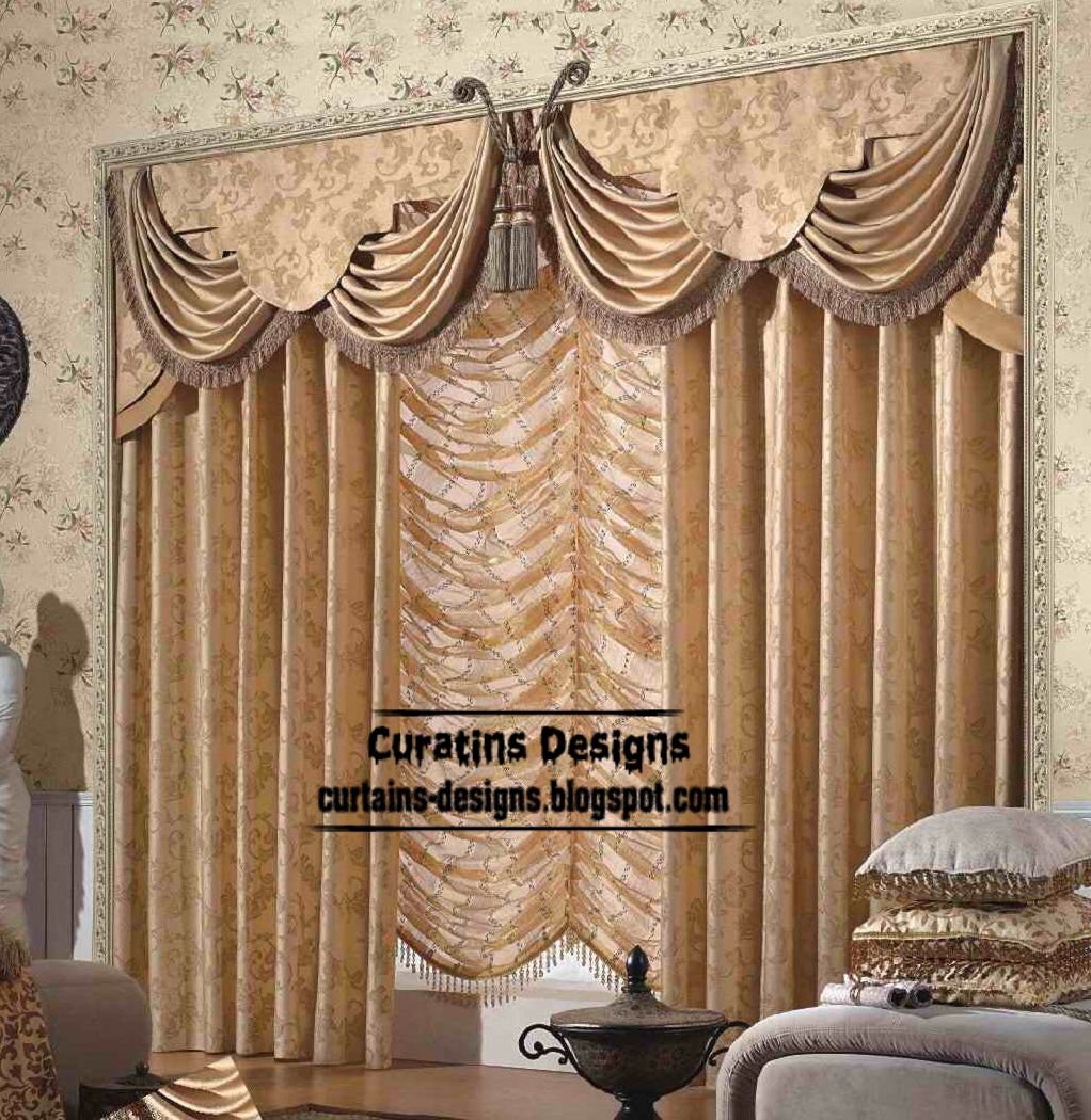 Living Room Valances Window Treatment Treatments And