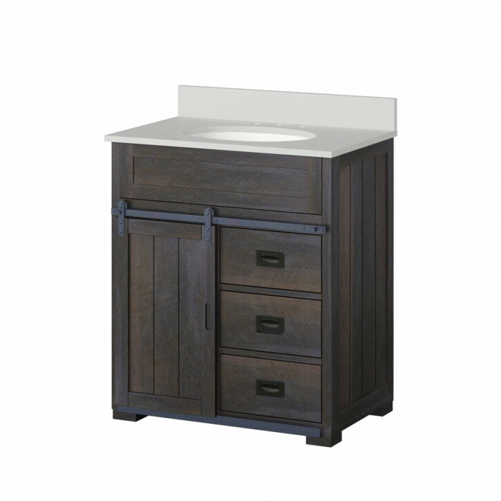 Lowes Bathroom Vanities 30 Inch | Vanity Lowes | Lowes Bathroom Vanity Tops