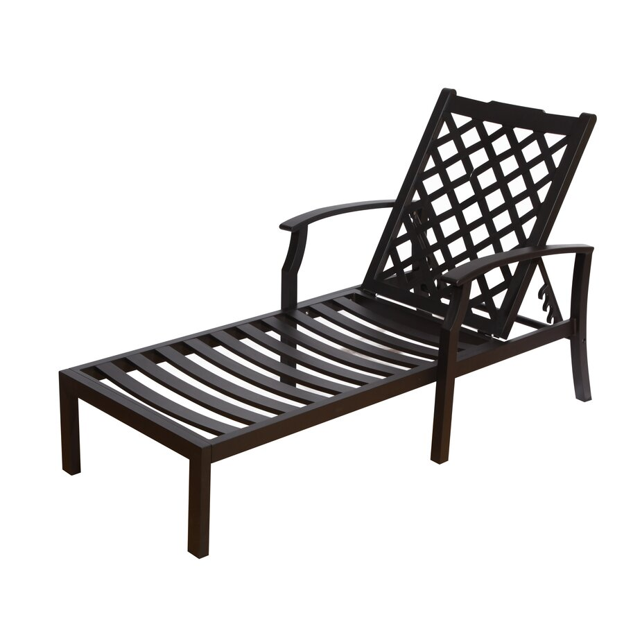 Furniture lowes lounge chairs lowes rockers patio for Patio lounge sets