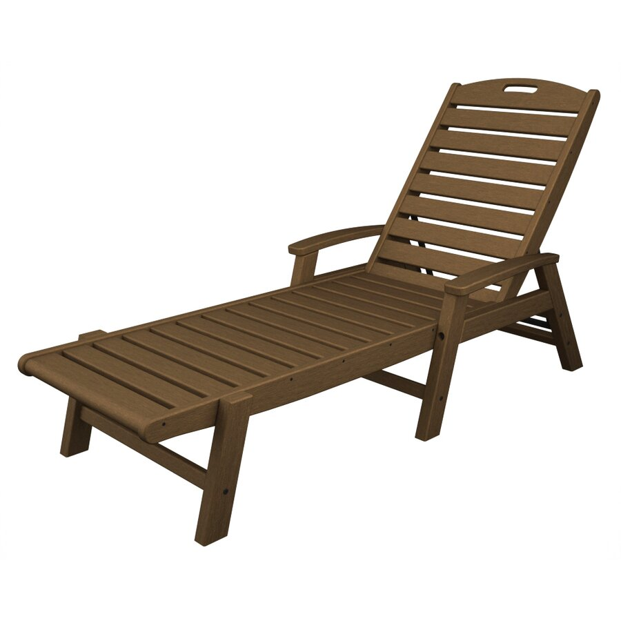 Patio lounge chairs decoration in outdoor chaise lounge for Chaise design plastique