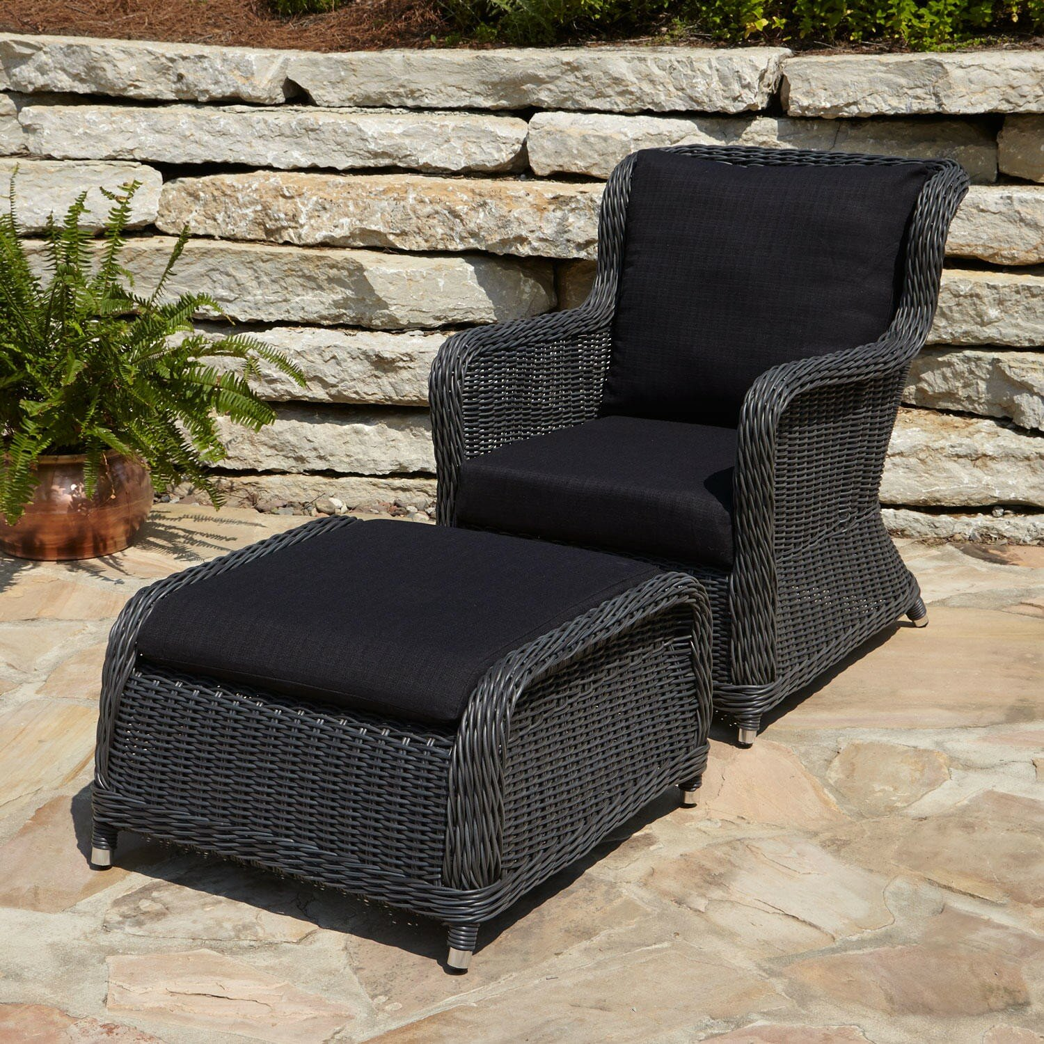Exciting Lowes Lounge Chairs for Cozy Outdoor Chair Design Ideas: Lowes Lounge Chairs | Outdoor Chairs Lowes | Lounge Chairs Cheap