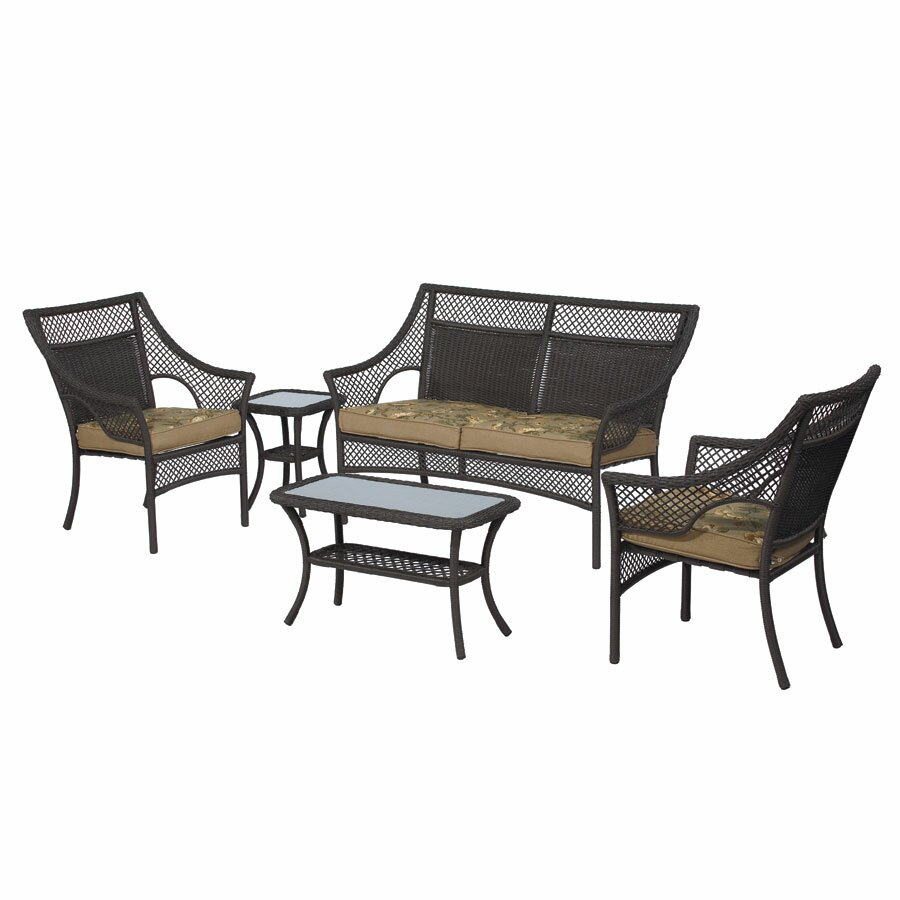 Furniture exciting lowes lounge chairs for cozy outdoor for Outdoor garden furniture