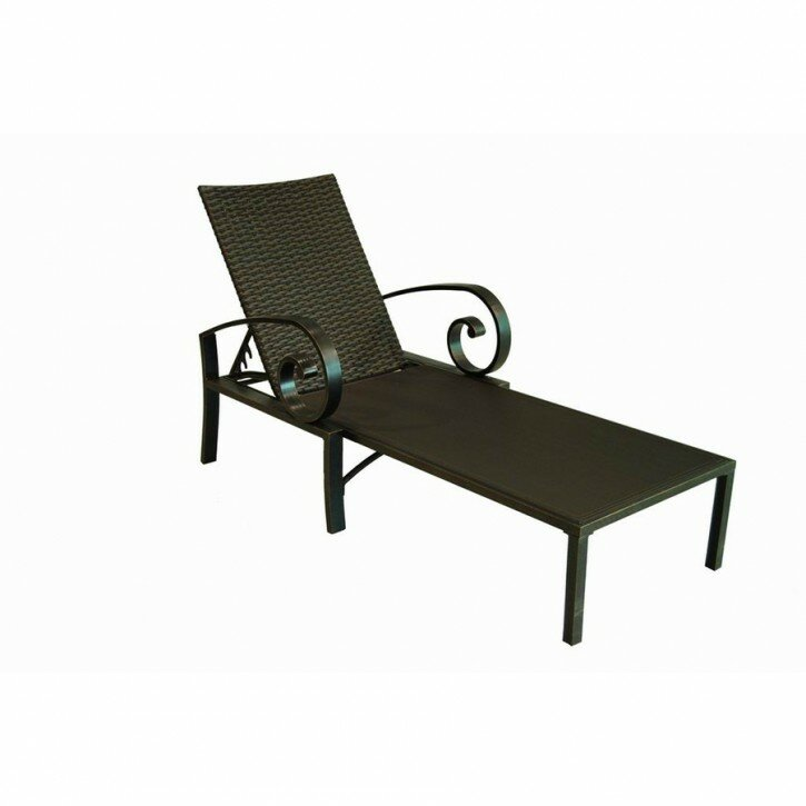 Furniture Exciting Lowes Lounge Chairs For Cozy Outdoor