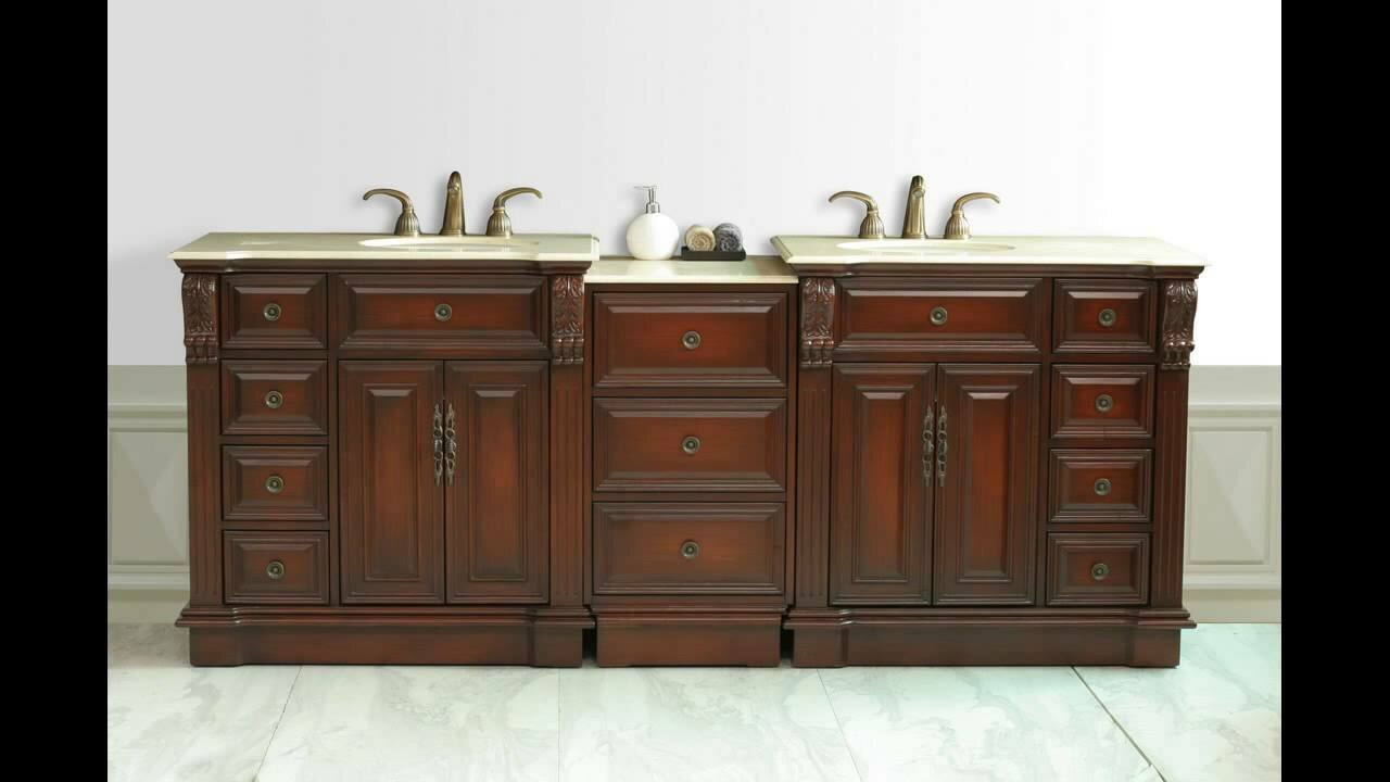 Lowe s 30 inch bathroom vanity home design ideas for Bathroom cabinets 30 inch