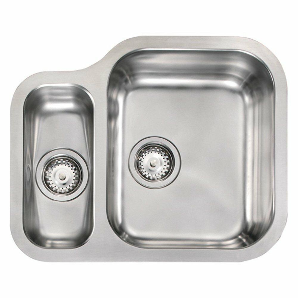 Metal Kitchen Sinks | Stainless Steel Kitchen Sink | Kitchen Sinks Stainless Steel
