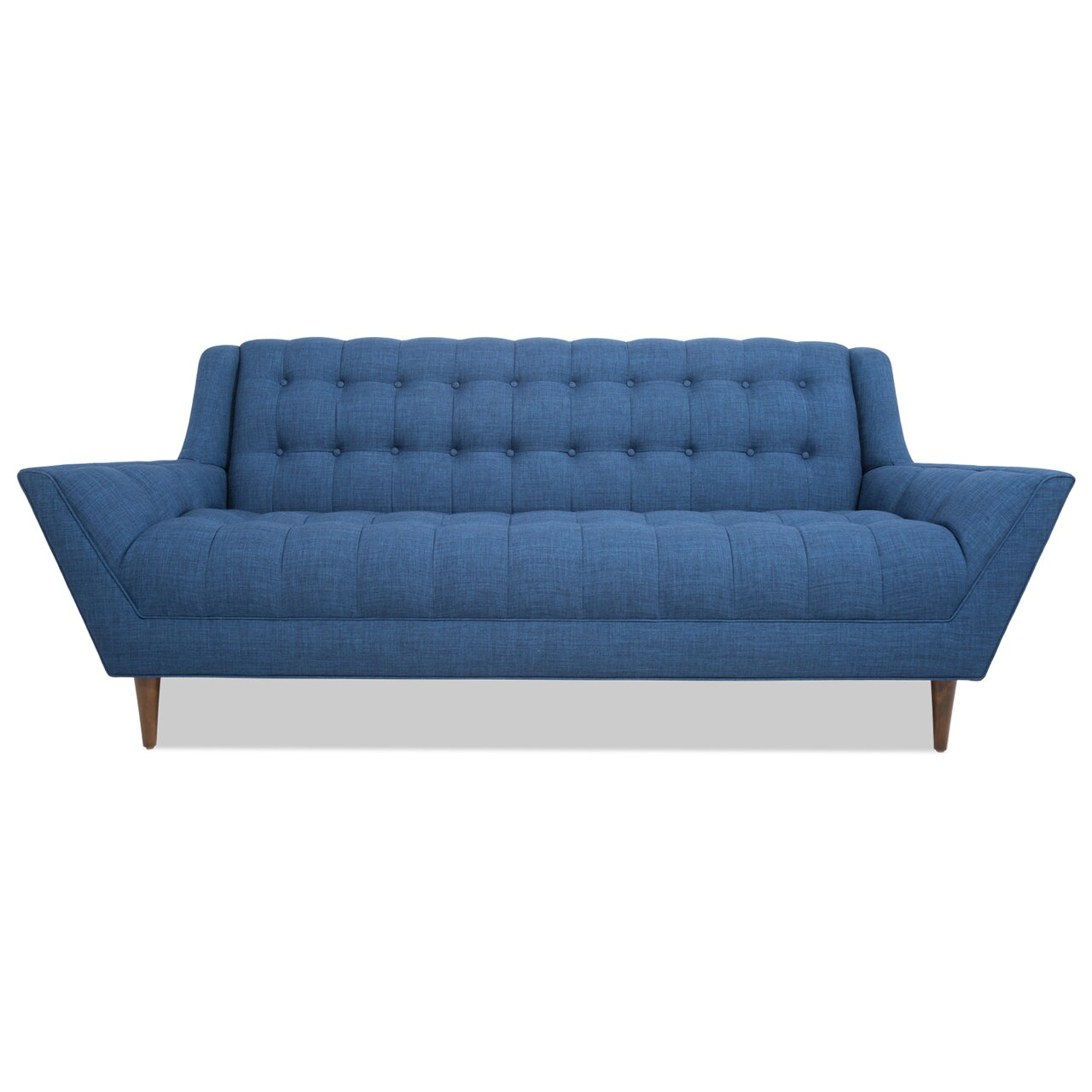 Affordable modern sofa sofas mid century sofas for luxury for Modern loveseat