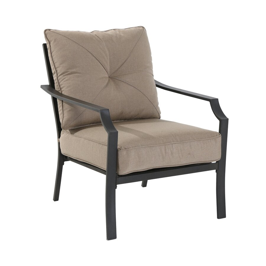 Patio Furniture at Lowes | Lowes Plastic Chairs | Lowes Lounge Chairs