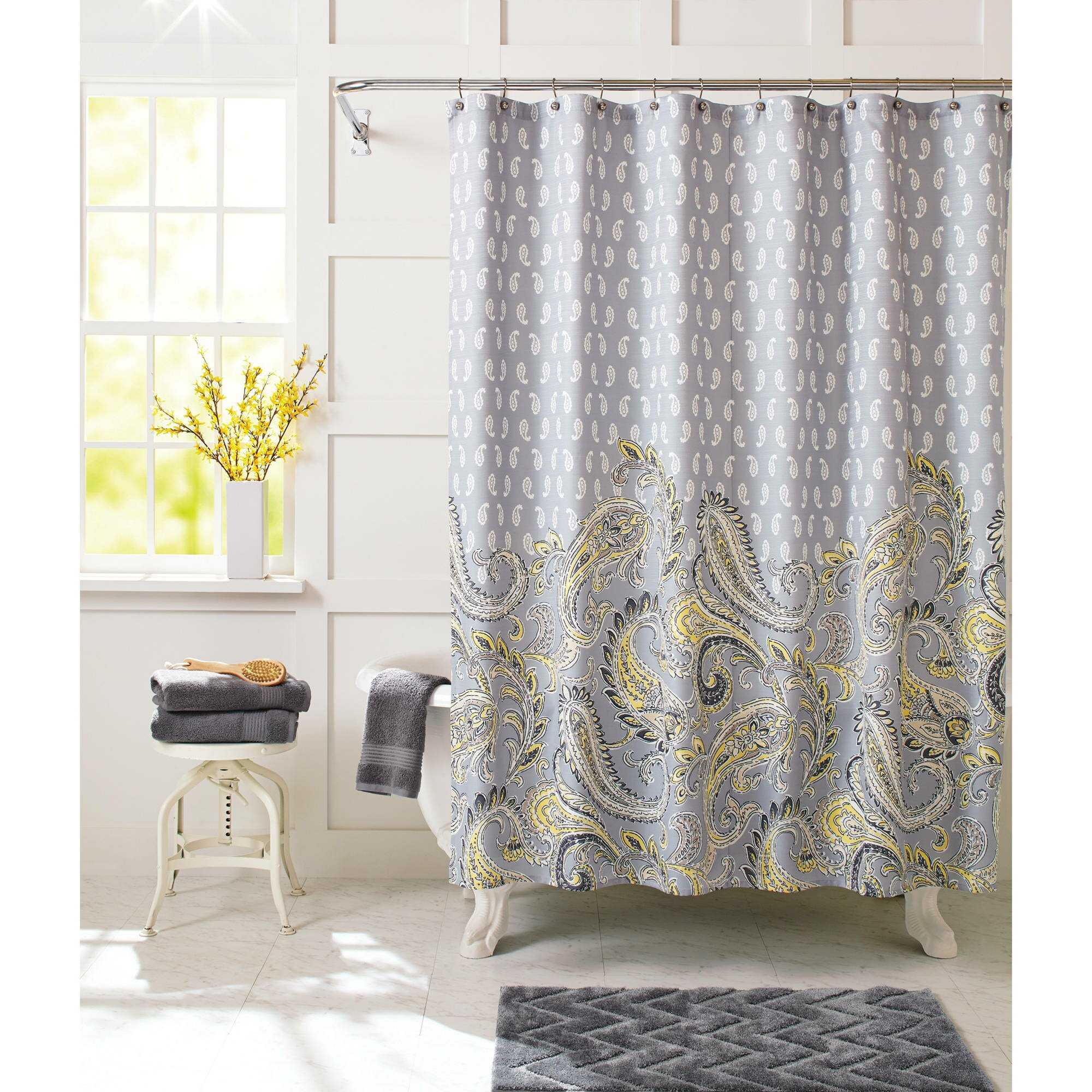 accent shower swirledpeasdesigns fullxfull home half il colors curtain by gray you size ideas cool charcoal improvement etks curtains on pick