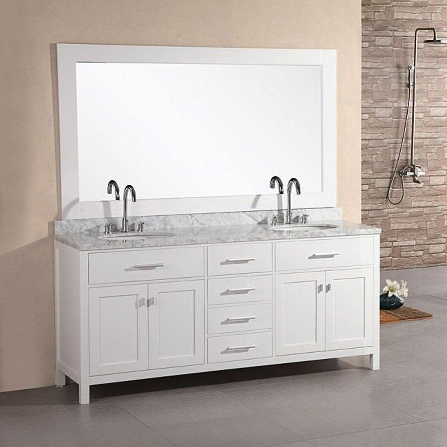 Pottery Barn Bathroom Cabinets | Where to Buy Bathroom Vanity | Pottery Barn Vanity