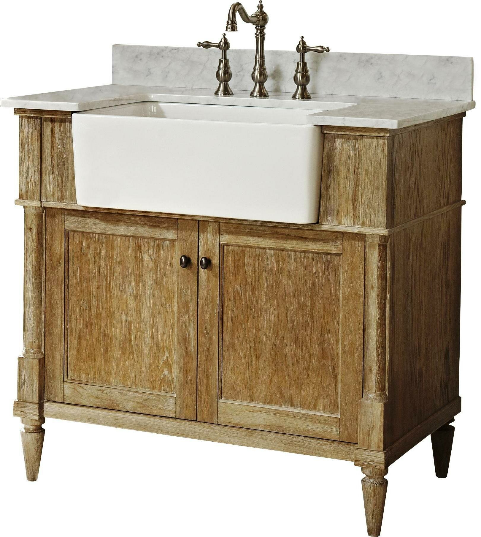 Pottery Barn Vanity | Pb Vanity | Bathroom Sink and Vanity