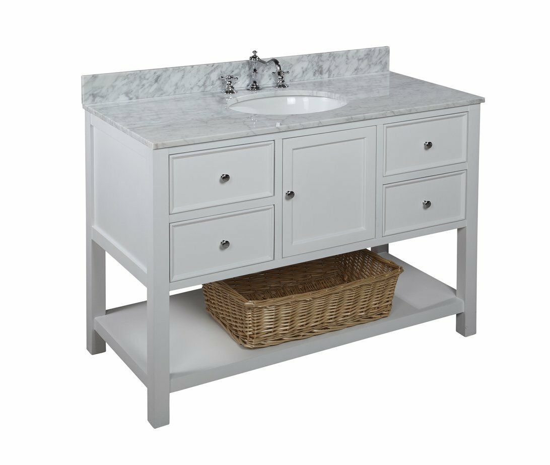 Pottery Barn Vanity | Pottery Barn Bath Vanities | Restoration Hardware Bathroom