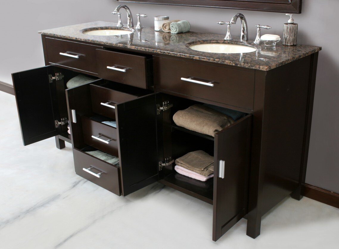 Pottery Barn Vanity | Where to Buy Bathroom Vanity | Pottery Barn Vanity